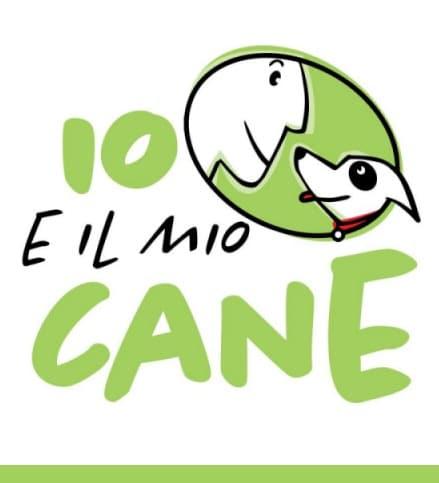 Io e il mio cane Logo