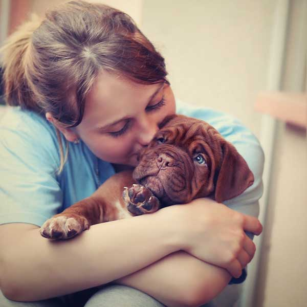 L'Ospedale Gaslini accetta i cani in reparto