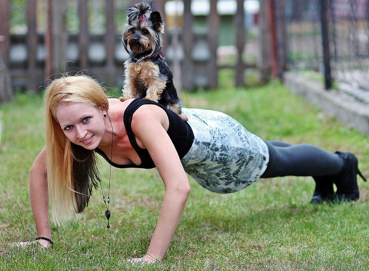 Un cane migliora la vita