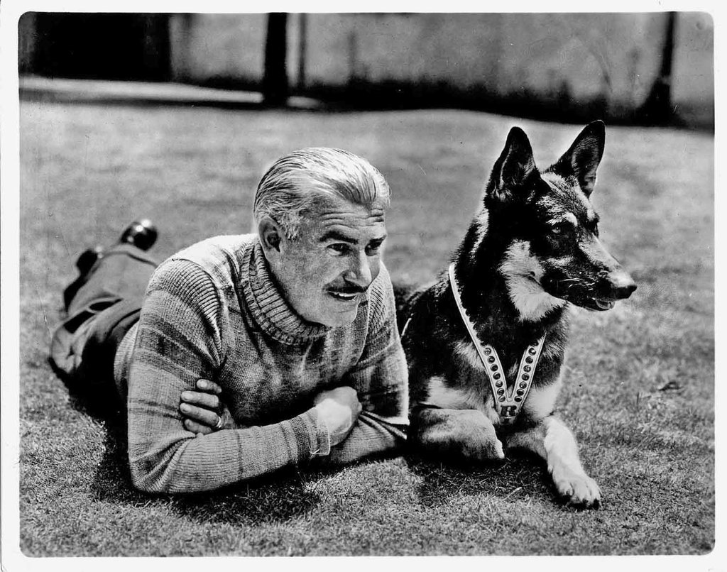 Cani famosi: Rin Tin Tin