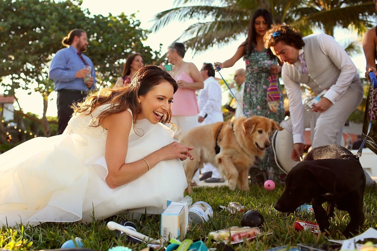 Matrimonio pet friendly: ormai è business!