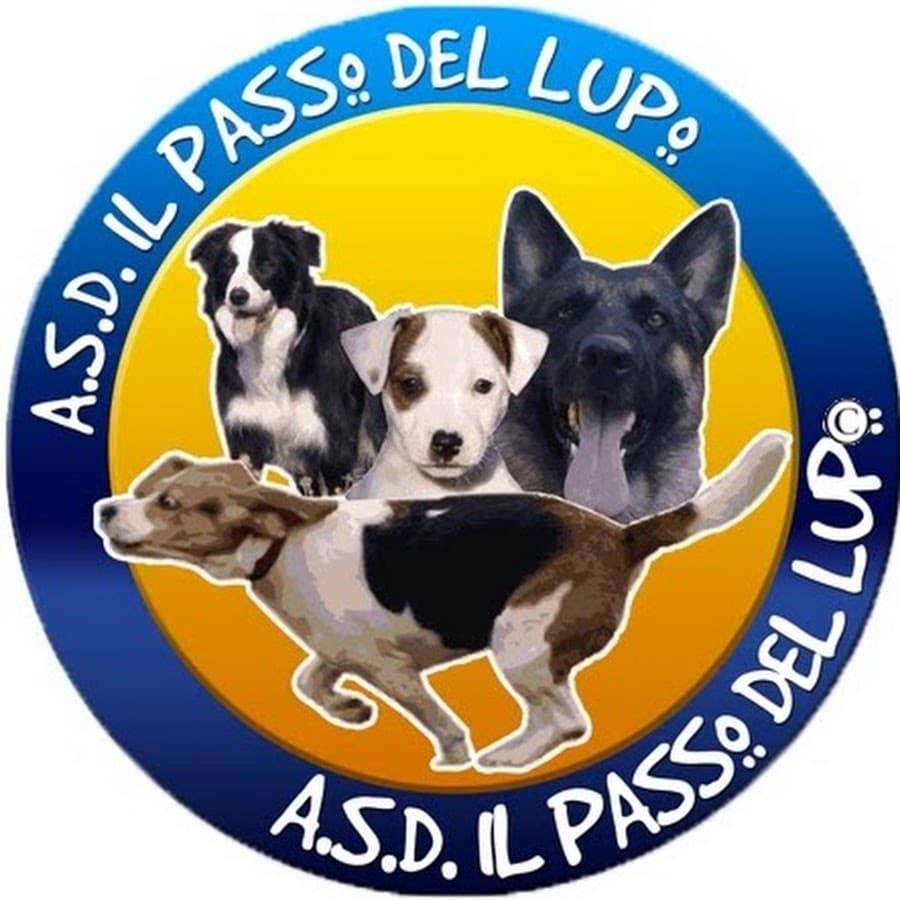 A.S.D. Il passo del lupo