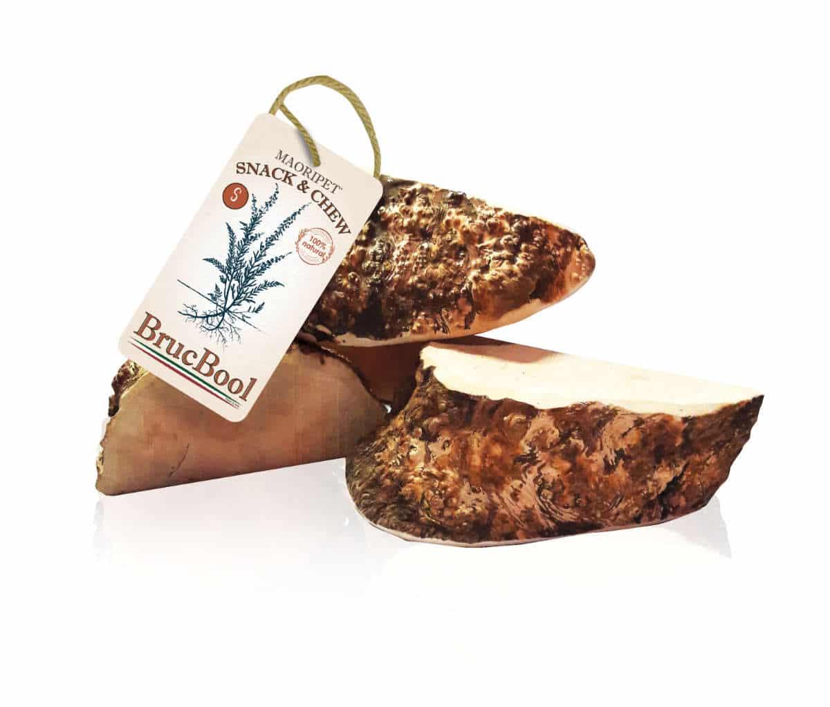 BrucBool: l'alternativa 100% italiana ai masticativi tradizionali