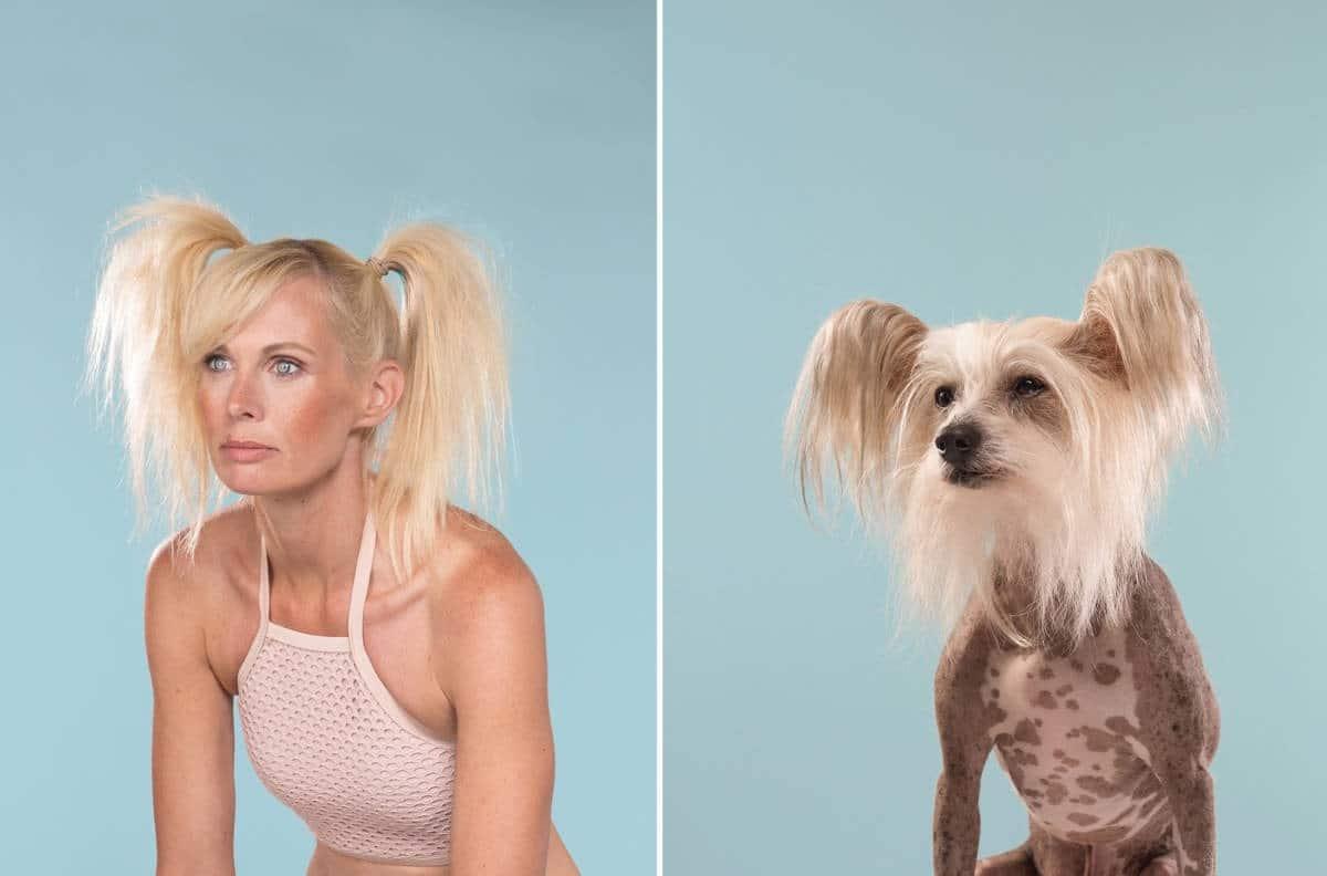 Perchè cani e padroni si somigliano?